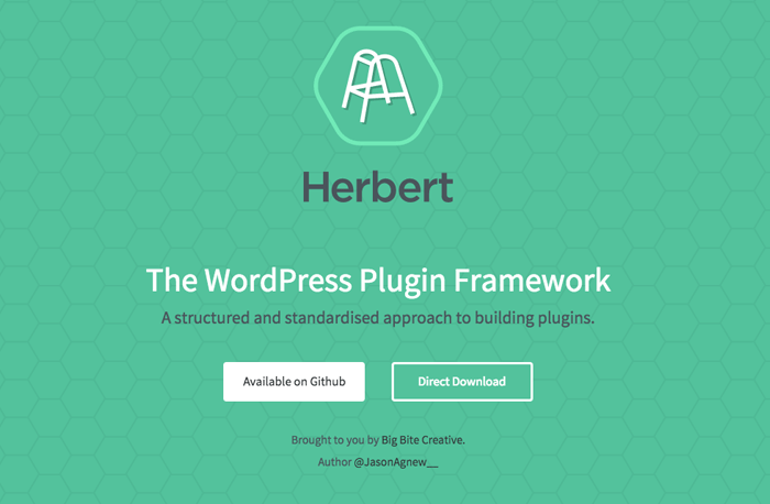 WordPress Plugin Development Frameworks and Resources