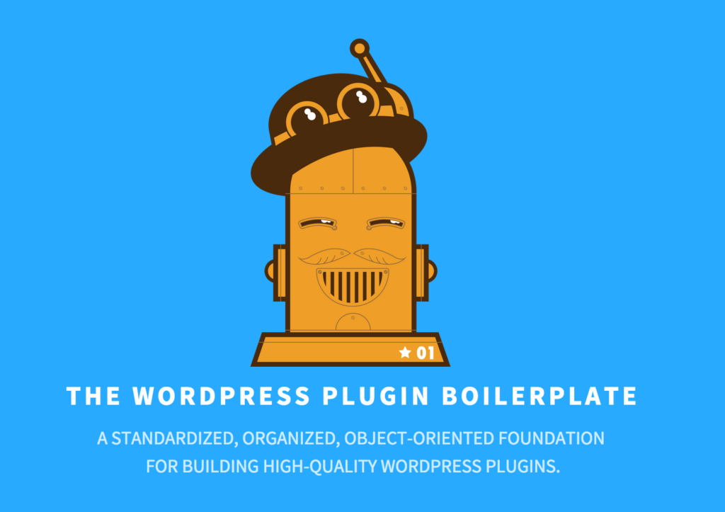 WordPress-Plugin-Boilerplate by DevinVinson