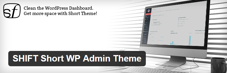 Best WordPress Admin Theme