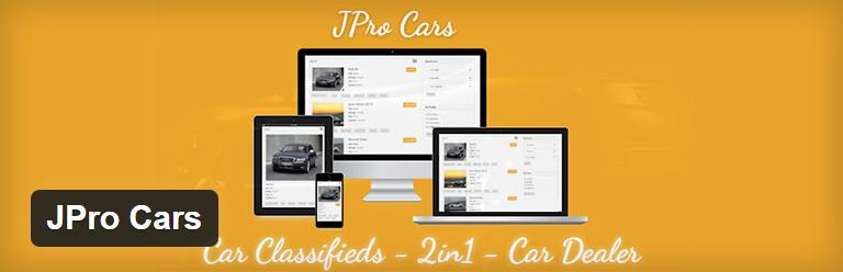 JPro Cars