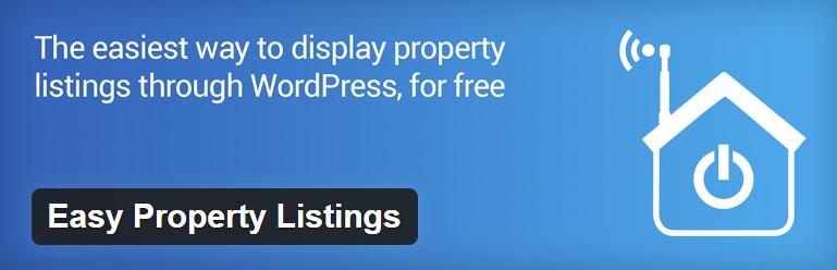 easy property listing