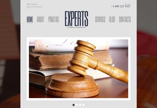 33_Exerts Law