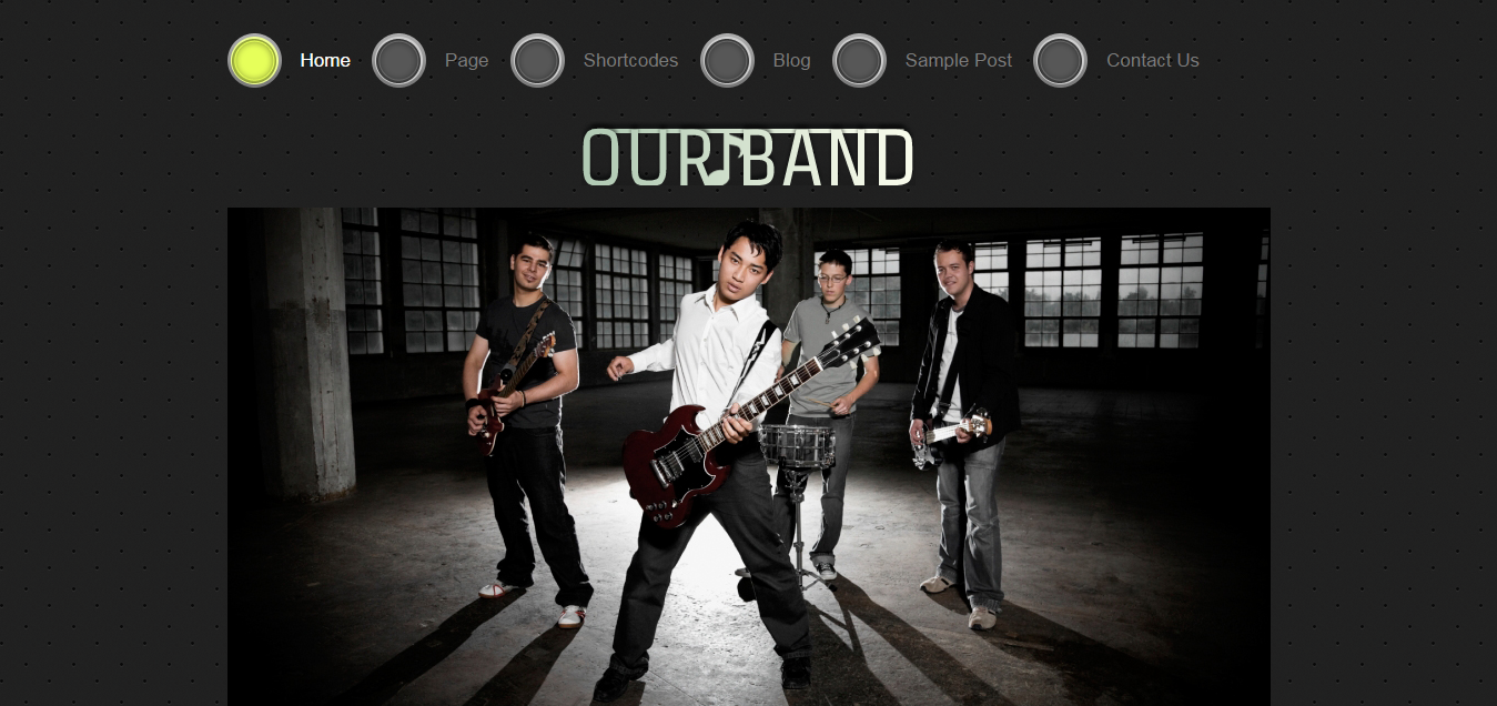 34_Our Band