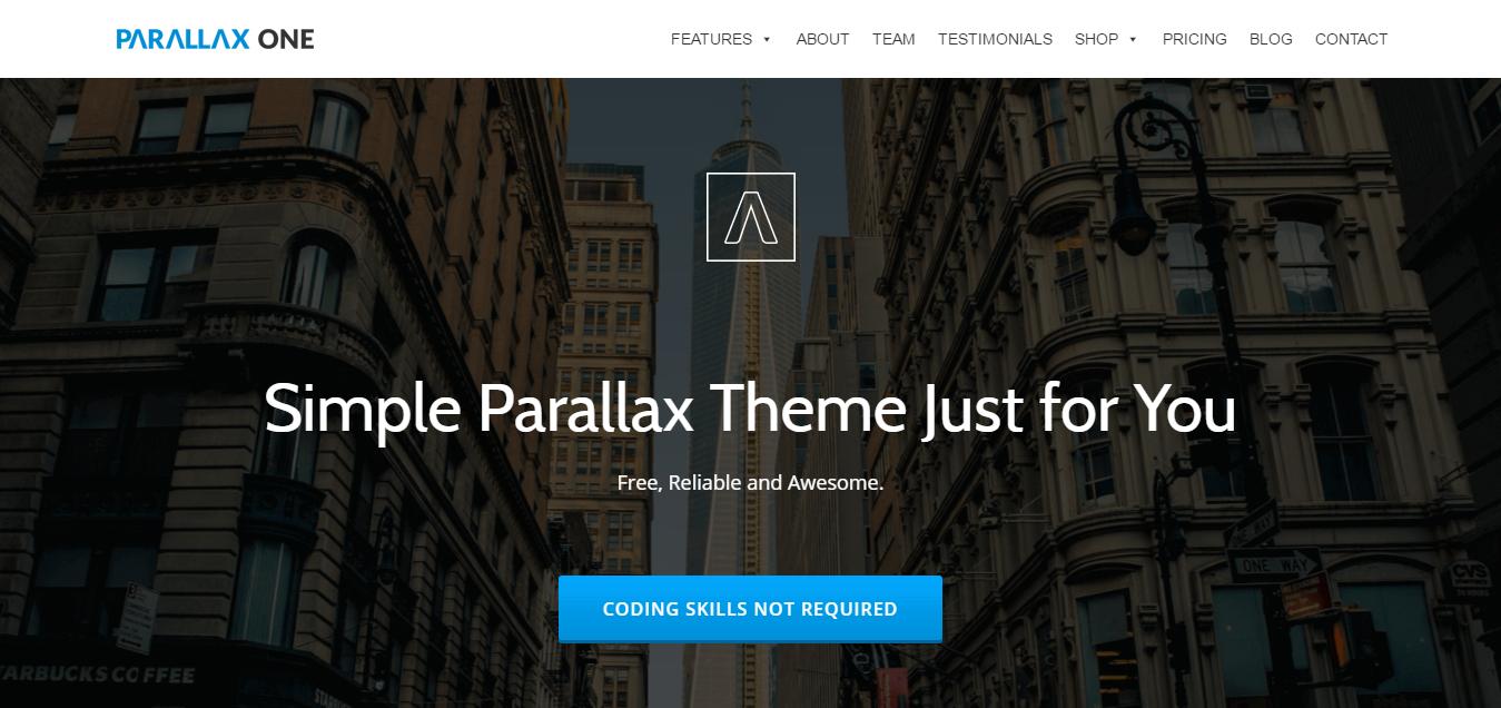 4_Parallax One