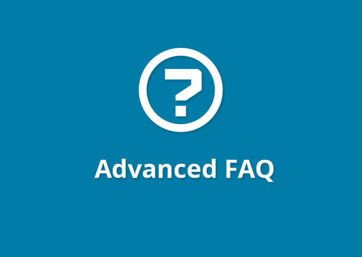 WPB Advanced FAQ PRO