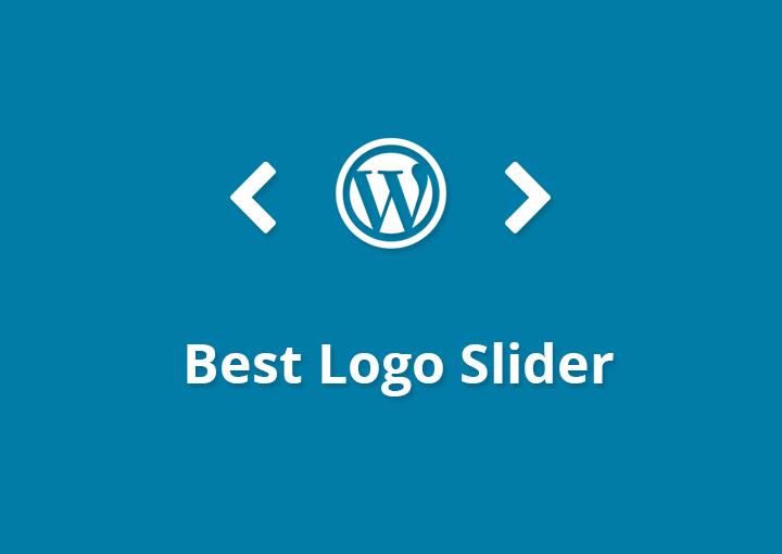 Best Logo Slider Pro
