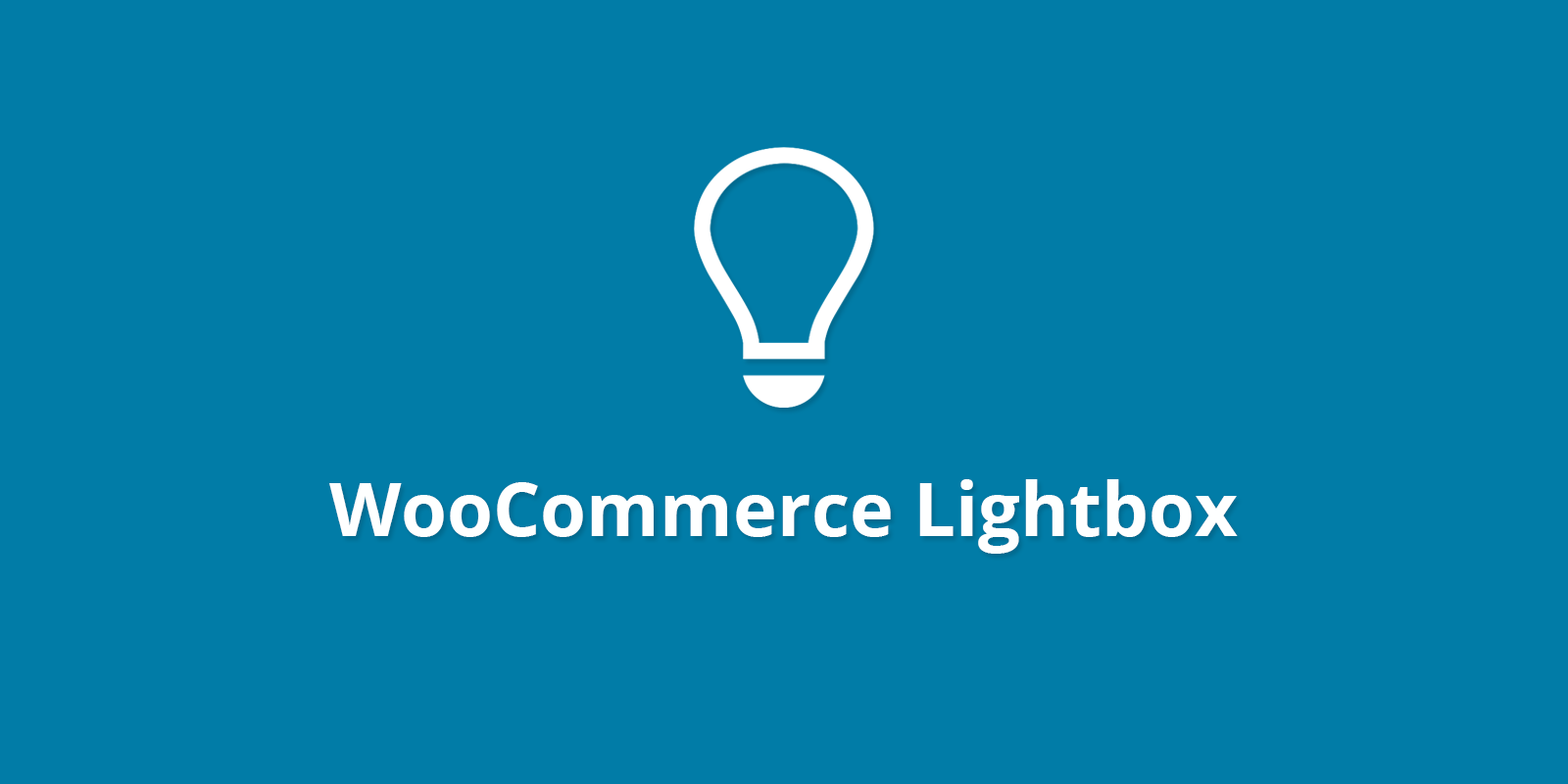 WooCommerce Lightbox Pro