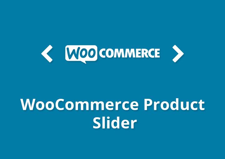 WPB WooCommerce Product Slider PRO