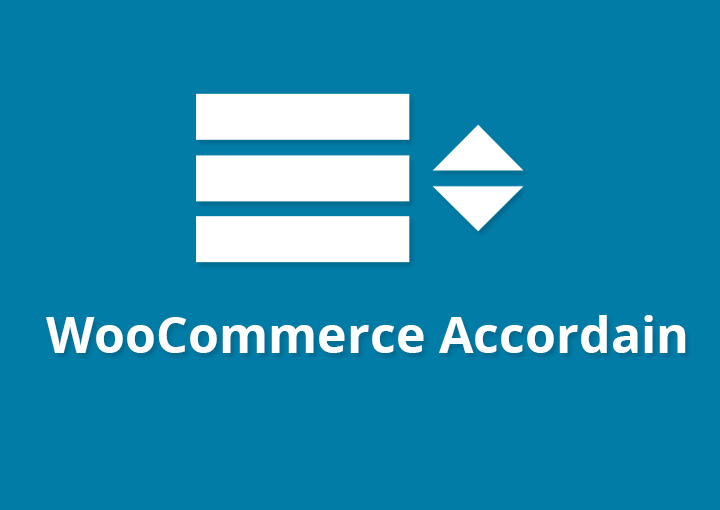 Woocommerce Accordain