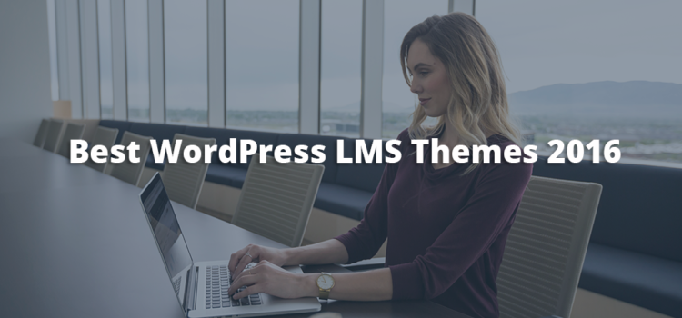 Best WordPress LMS Themes